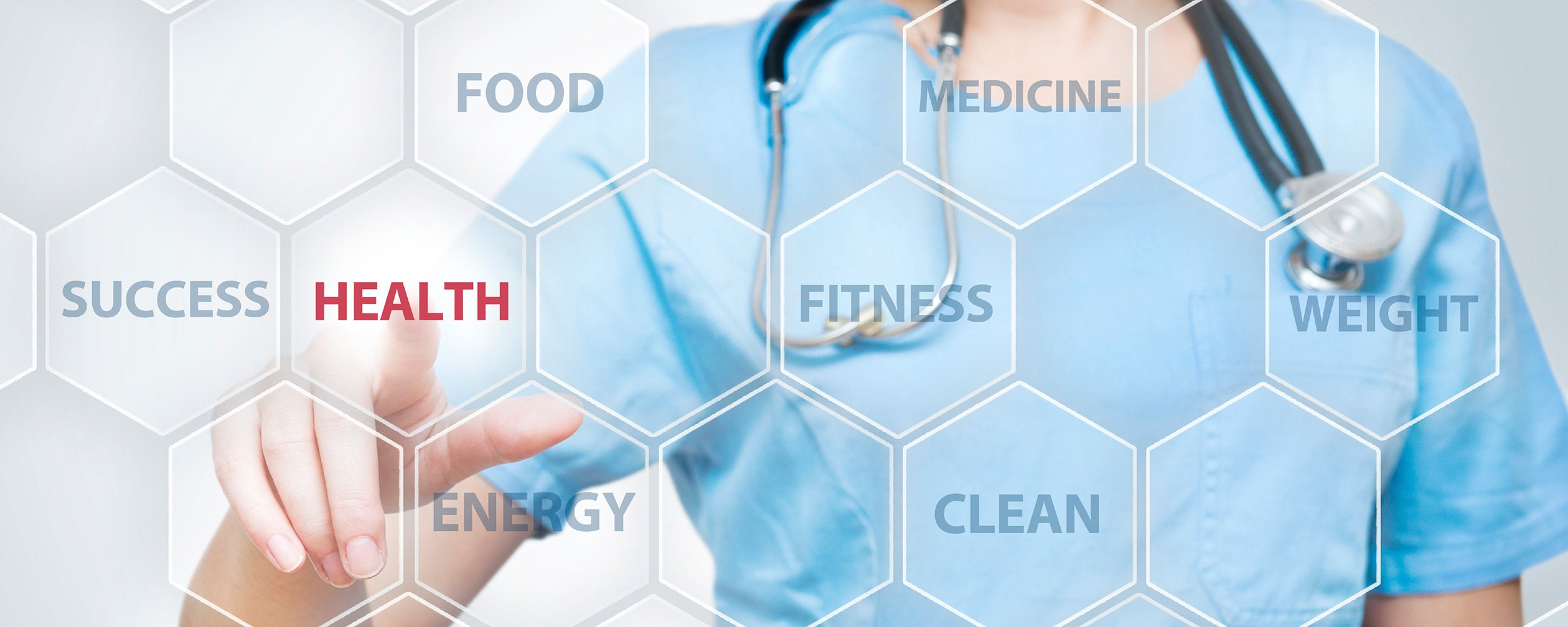 Eine Ernährung, bestehend aus weniger Kalorien Verbesserung der Zell-Leistung