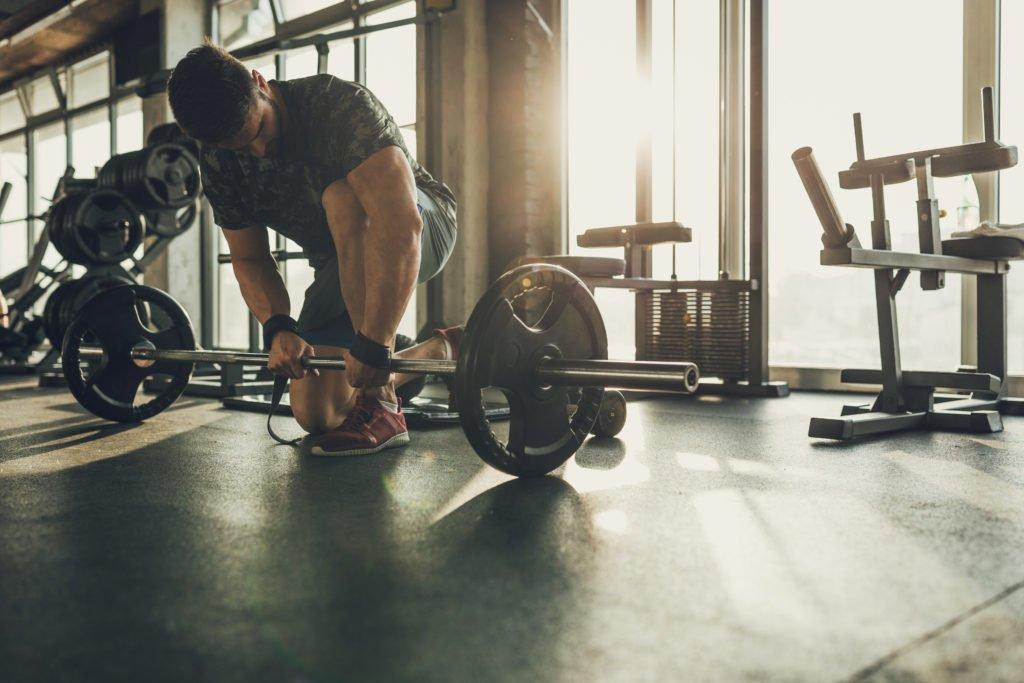 Experte: Muskelaufbau ab 40 Jahre aufwärts? So wachsen Deine Muskeln auch im fortgeschrittenen!