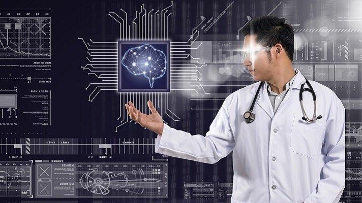 Recondo-Technologie zu konzentrieren, AI, Preis-Transparenz bei HIMSS19