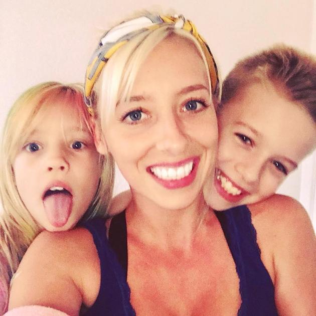 Mutter leidet an lebensbedrohlicher Krankheit – nun sammelt sie Spenden für eigenes Leben