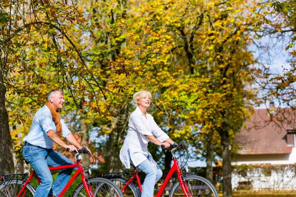 Gesundheitstrick: Wie jeder über 90 Jahre alt werden kann!