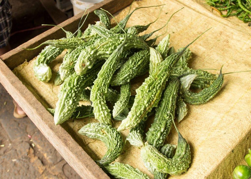 Natürliche Heilkraft: Diese exotische Gemüsefrucht senkt auch den Blutzuckerspiegel