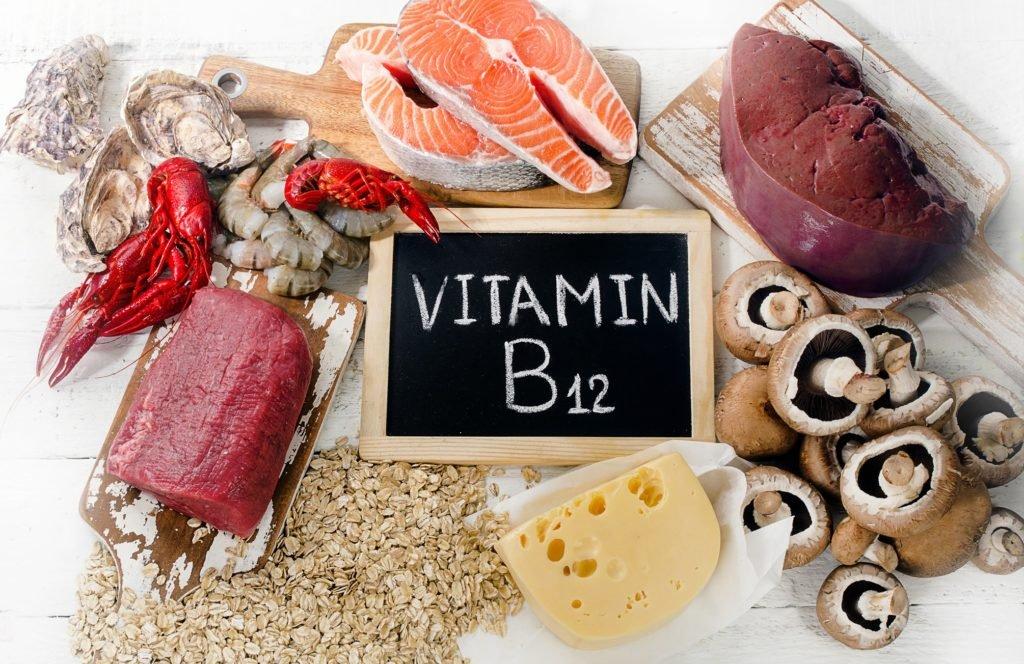Gesundheit: Vitamin-B12 Referenzwert von Experten angehoben!