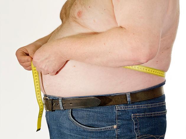 Risiko für Herz und Kreislauf: So findest Du raus, ob Du zu viel Organfett hast