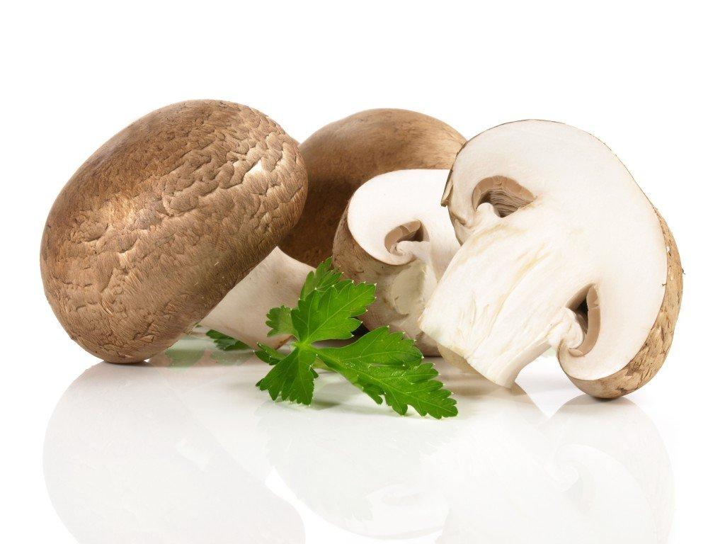 Bestrahlte Champignons haben 30-Mal höheren Vitamin-D-Gehalt: Sind diese Pilze noch gesund?