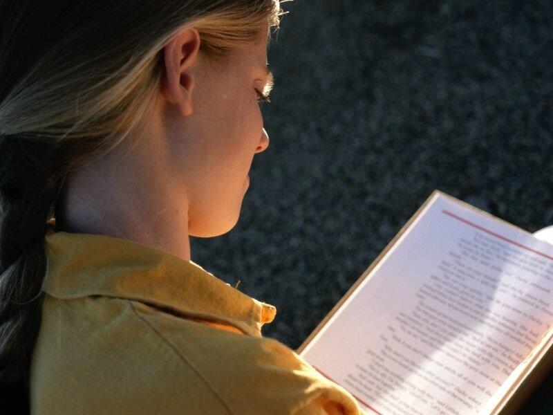 Helfen, Kinder entwickeln eine gute Studie Gewohnheiten
