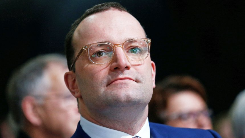 CDU stoppt Spahns Pläne für kostenlose Gentests
