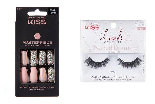 Kiss Lebt als Verbraucher Nehmen Schönheit Verknüpfungen