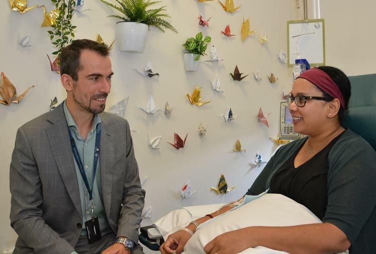 Multiple-Sklerose-Behandlungen verzögern das Fortschreiten der Krankheit