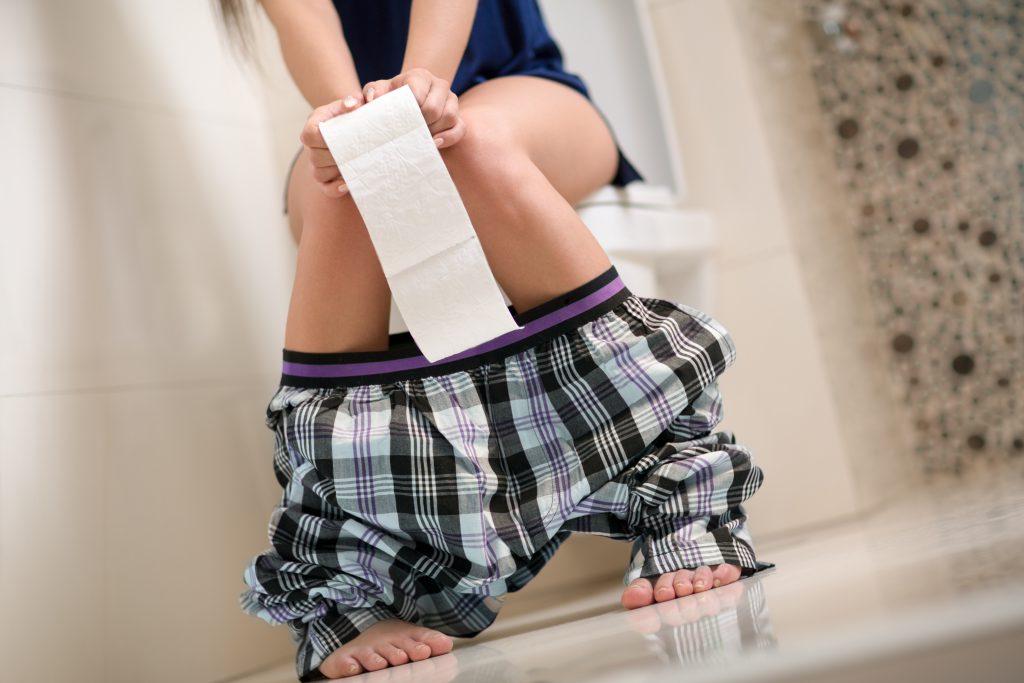Hygienefehler: Dieser WC-Fehler passiert fast allen Mensch täglich auf der Toilette