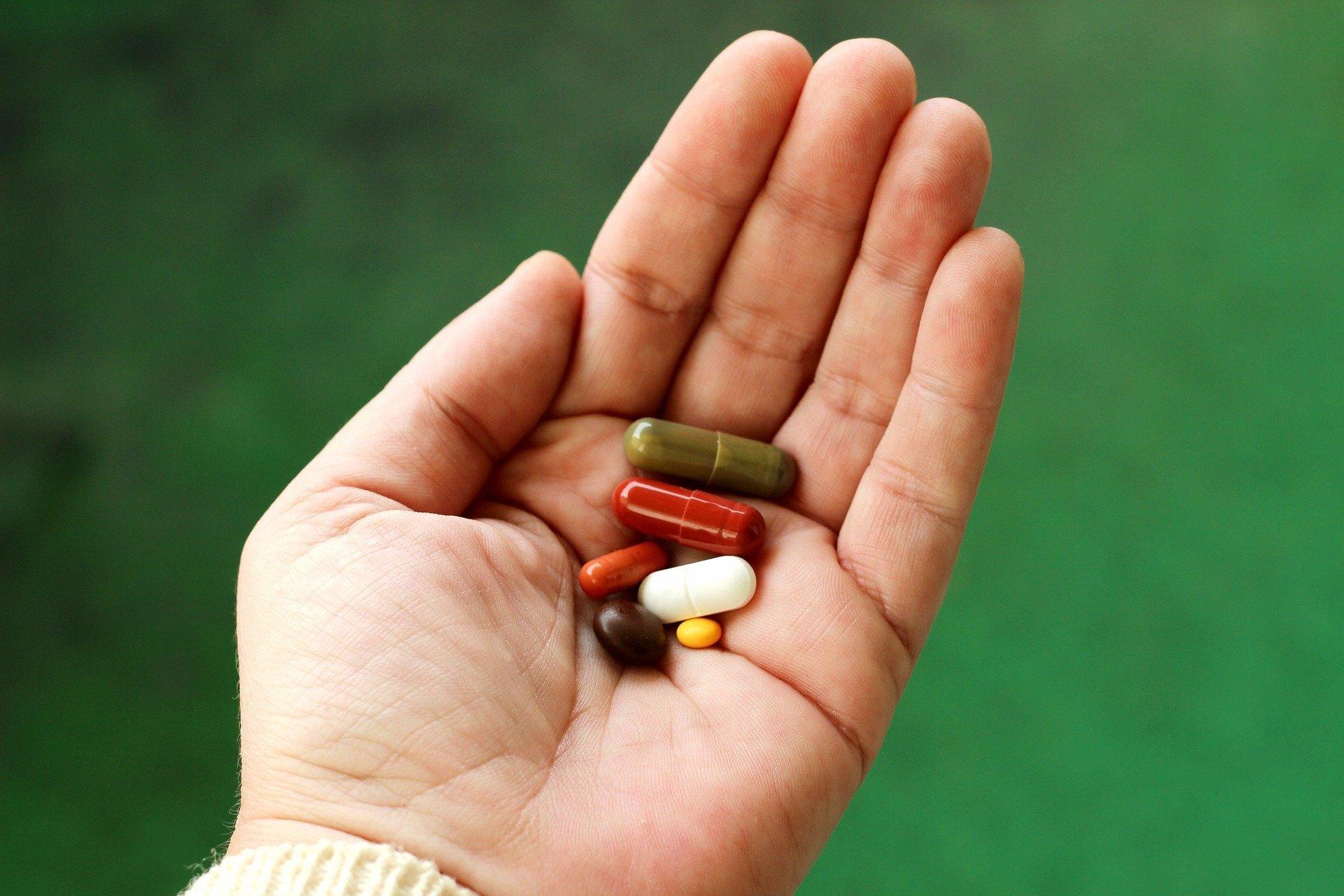 Sind die Offenlegung Gesetze der Heilung für Konflikte geschaffen durch die pharma-Zahlungen an ärzte?