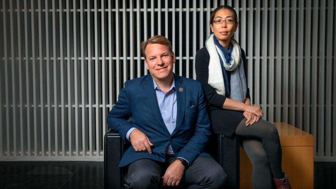Die Forscher näher an neuen Alzheimer-Therapie mit Blut-Hirn-flow discovery