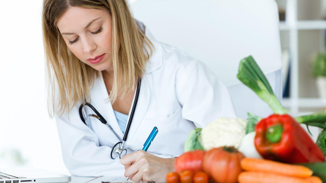 Ernährung entscheidet über Schweregrad bei Sepsis