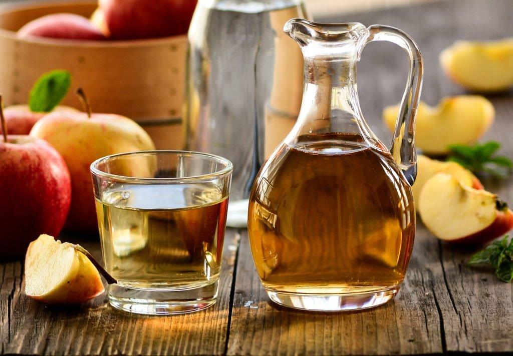 Diät-Tipp: Apfelessig ein natürliches Geheimmittel zum Gewichtsverlust?