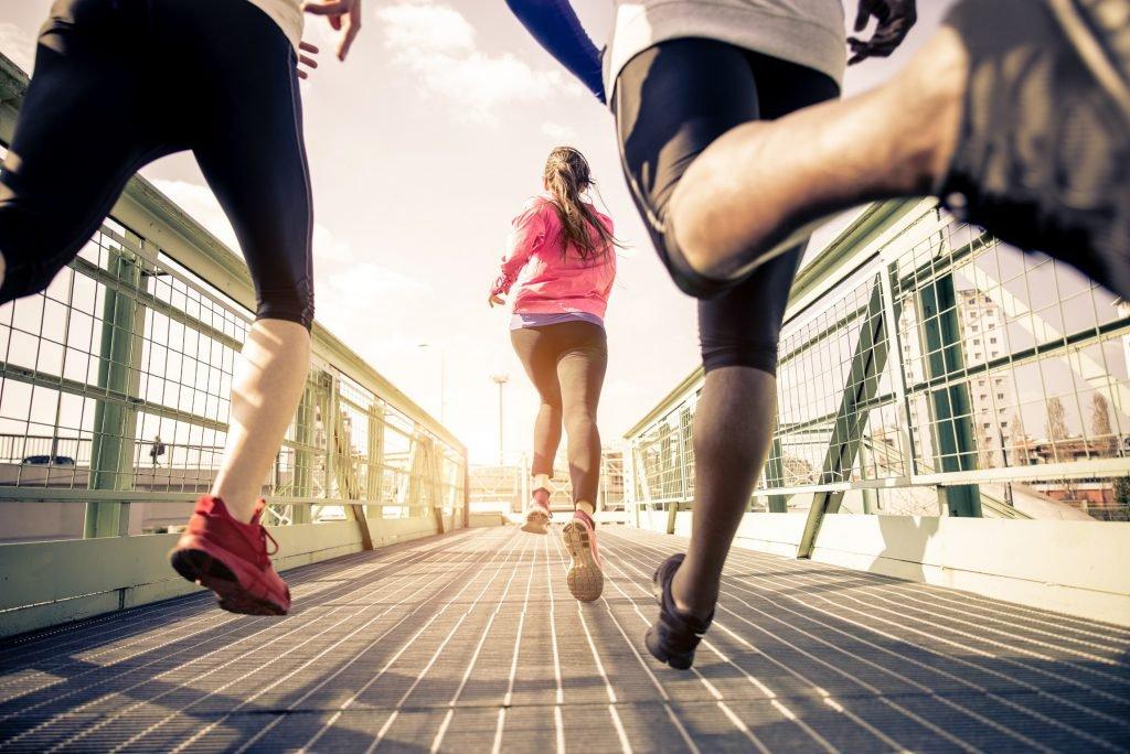 Abnehmen: Beginnt die Fettverbrennung tatsächlich erst nach 30 Minuten Sport?