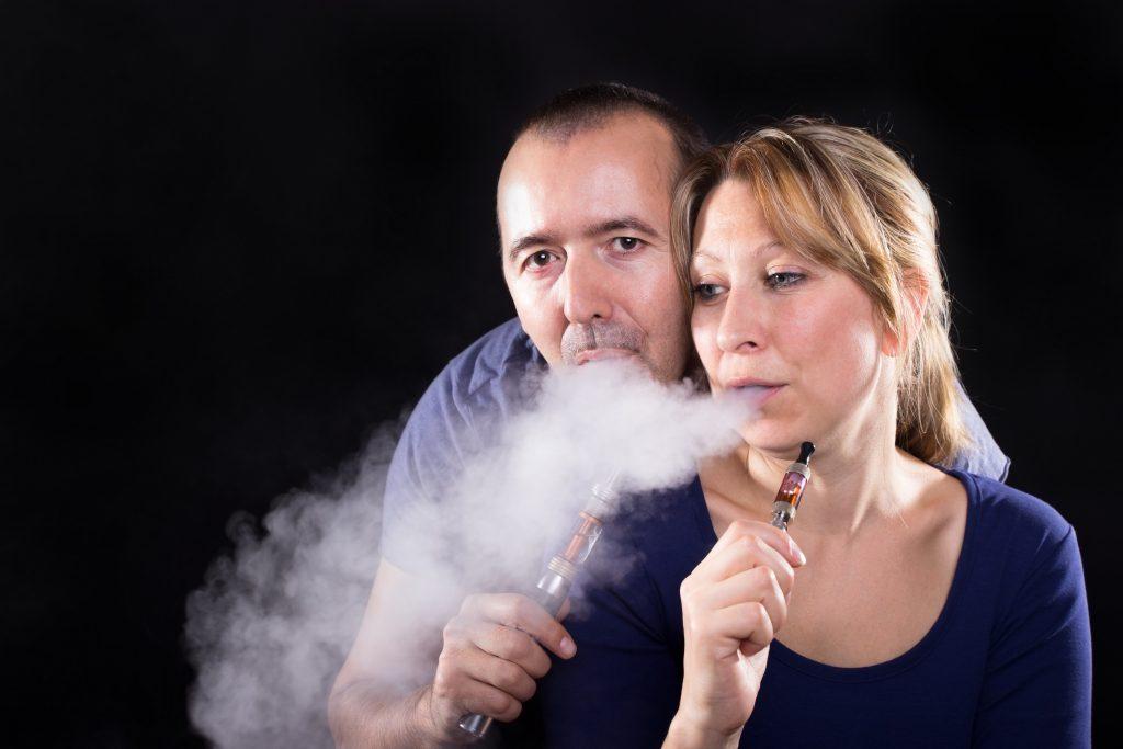 E-Zigaretten: Das Krebsrisiko bei Rauchern reduziert sich um über 99 Prozent