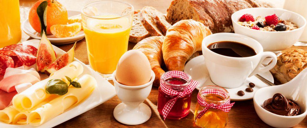 Diät-Forscher: Frühstücksverzicht soll die Gewichtsabnahme erleichtern!