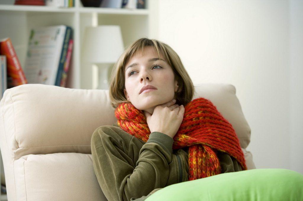 Durch diese Erkältungsmittel werden Erkältungen meist nur schlimmer
