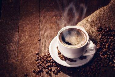 Koffein: Wieviel Kaffee pro Tag ist wirklich gesund?