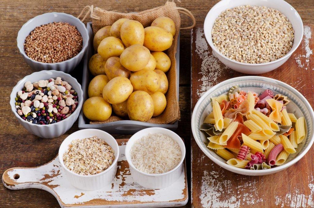 Low-Carb-Diät: Wie risikoreich ist das Weglassen der Kohlenhydrate bei der Abnahme?