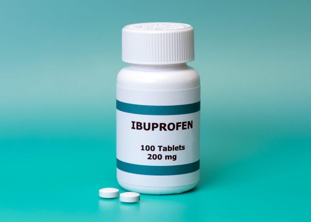 Neue gefährliche Nebenwirkungen bei beliebtem Schmerzmittel Ibuprofen gefunden