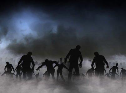 Zombie-Erreger breiten sich immer weiter aus – Erste Fälle auch schon in Nordeuropa