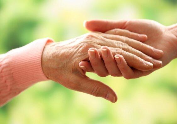 End-of-life care sollte den Fokus auf Qualität des Lebens, nicht zu verlängern es