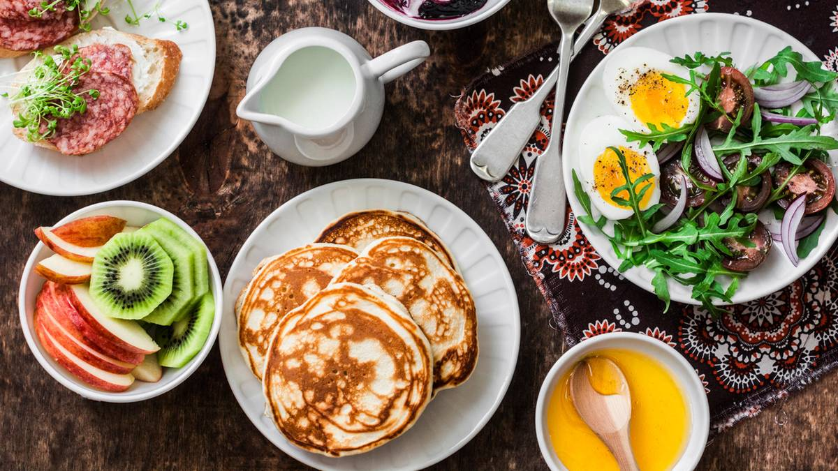 Werde ich wirklich dick, wenn ich das Frühstück ausfallen lasse?