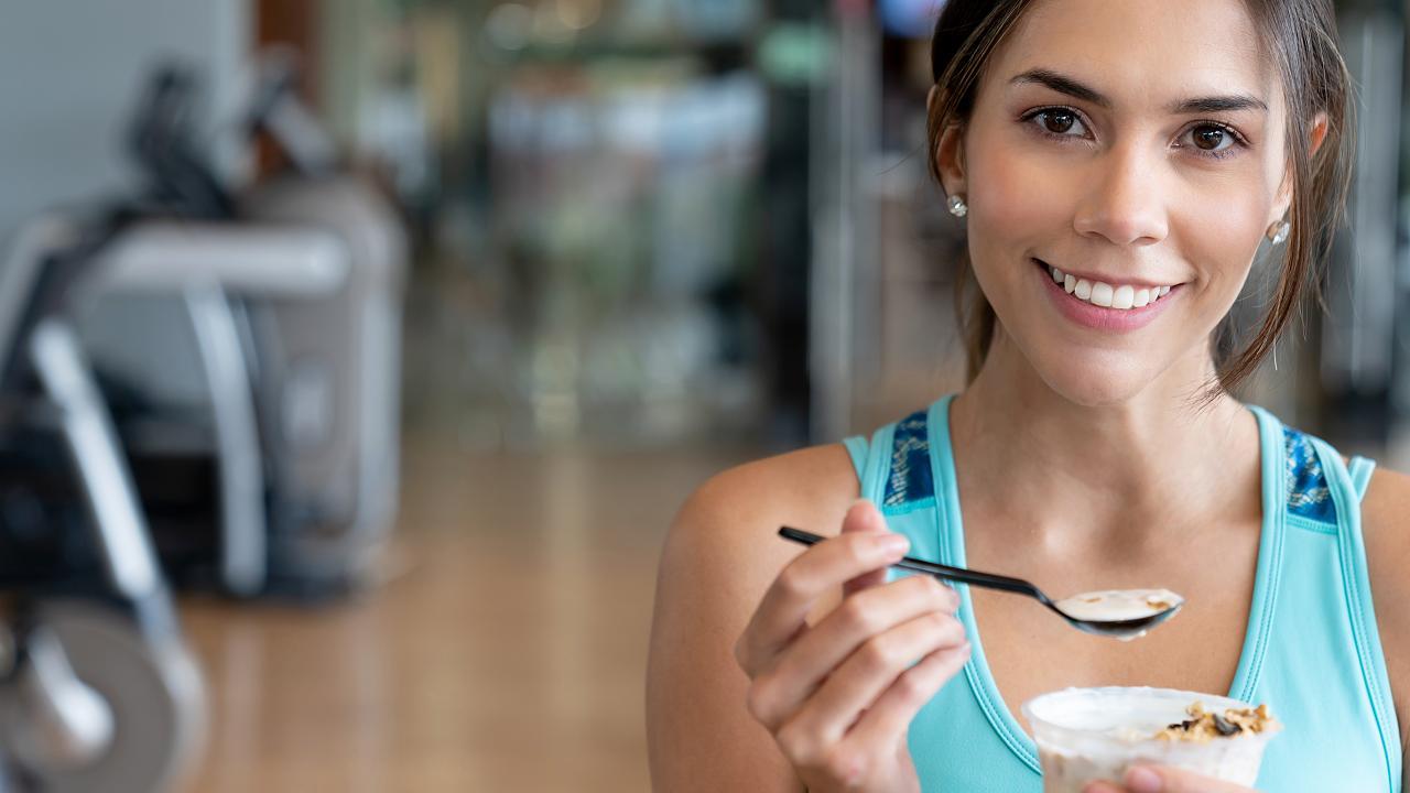 Quark, Joghurt oder Skyr: Die Milchprodukte im Check – Video