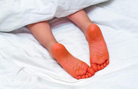 Gesundheit Beamten Warnen Davor, Die Eltern Über Diese Angst, Seltenen Wind-Borne Krankheit