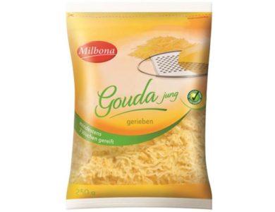 Lidl-Rückruf wegen Verletzungsgefahr – Geriebener Käse ist mit Plastikteilen versetzt!
