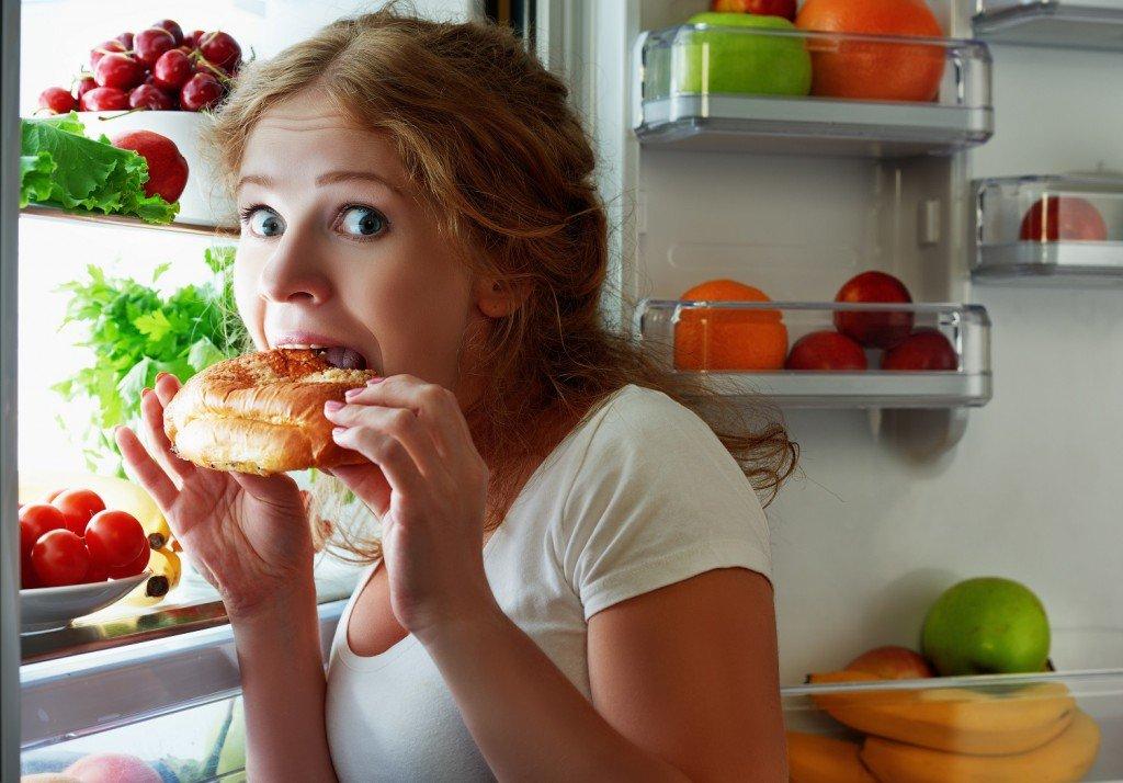 Binge-Eating-Störung: Psychotherapie hilft wirkungsvoll bei regelmäßigen Heißhunger-Attacken