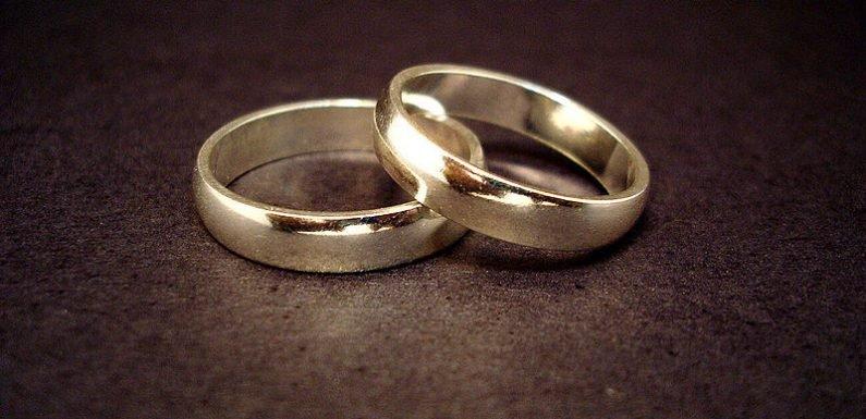 Glücklich in der Ehe? Genetik kann eine Rolle spielen