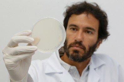 Forscher erstellen ein neues Molekül zur Behandlung von Herzinsuffizienz