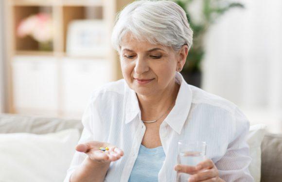 Sichere Arzneimitteltherapie für ältere Menschen