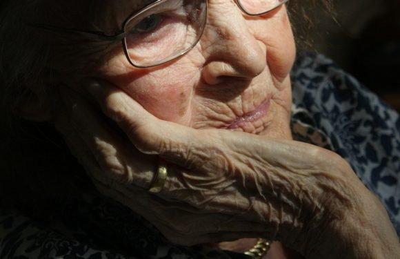 Die Geschichte der Familie miteinander verbunden zu einer erhöhten Alzheimer-Risiko