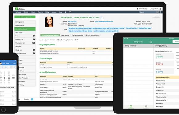DrChrono Partner mit CoverMyMeds für Vorherige Genehmigung, Preis-Transparenz
