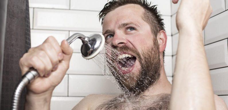 Morgens oder am Abend Duschen? Egal ist das nie!