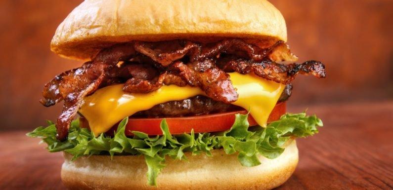 Risikofaktor Burger: So gefährlich ist der Scheiblettenkäse auf dem Cheeseburger wirklich
