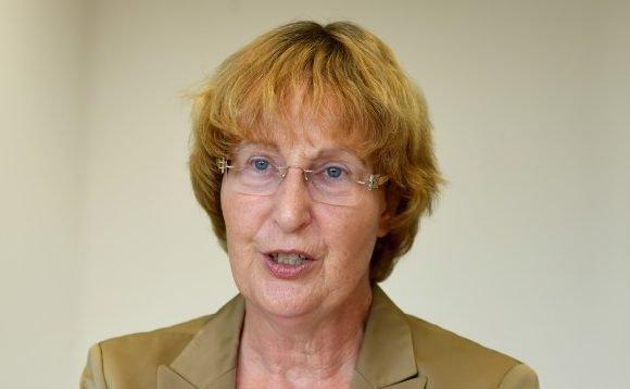 Martina Wenker: Frau will an die Spitze der Bundesärztekammer