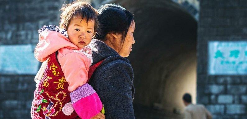 Bildung, Ernährung Verbesserung der sprachlichen Fähigkeiten für Kinder im ländlichen China