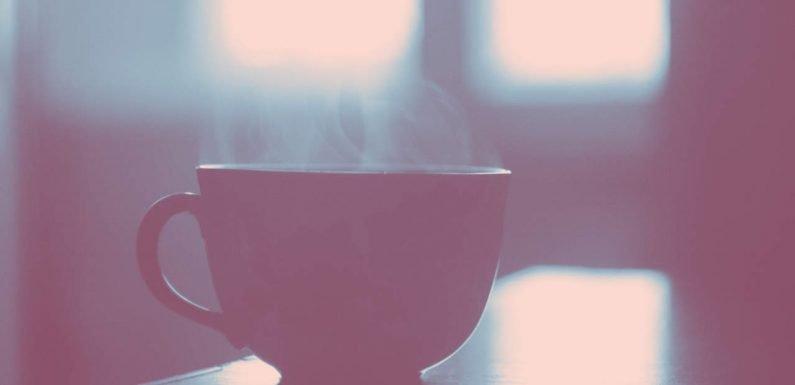 Heres, Was Sie Brauchen, um zu Wissen, Dass Neue Studie Verknüpfen Heißen Tee auf Krebs