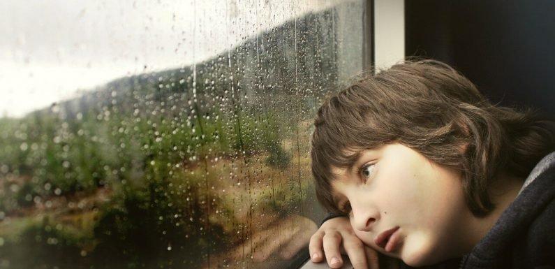 Neue Studie sagt, dass time-outs für Kinder haben einen ungerechtfertigt schlechten Ruf