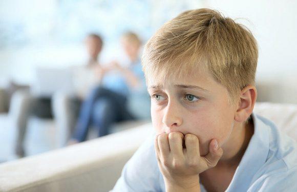 Neue Möglichkeit zur Bekämpfung der kindheit Angst: Behandlung der Eltern