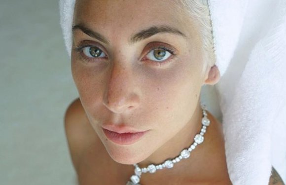 Die Genaue Vitamin-C-Serum, Das Gibt Lady Gaga Ihr Unglaubliche Glühen