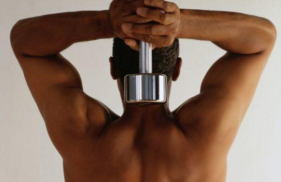 Ton Ihre Trizeps mit diesen top-Kraftübungen