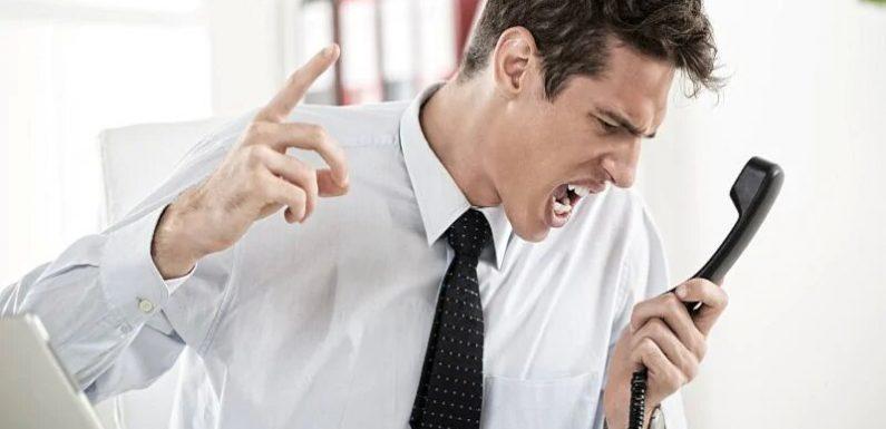 Warum halten einen Groll ist schlecht für Ihre Gesundheit
