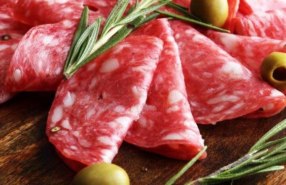 Krebs – diese Lebensmittel erhöhen das Risiko