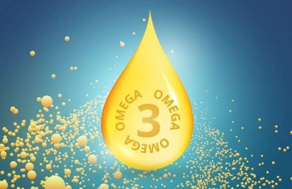 Was macht Omega-3-Fettsäuren so gesund?