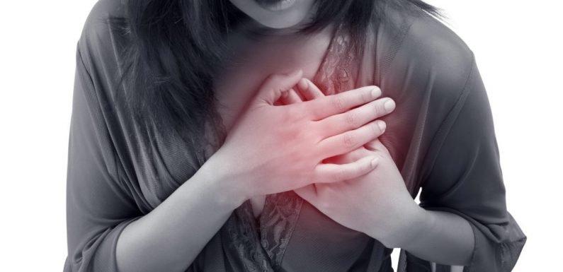 Die Höhe des Ruhepuls zeigt ein erhöhtes Todesrisiko